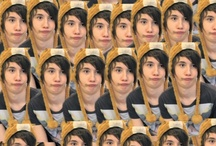 Dan and Phil <3