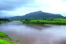 Attraction Near Karjat Villa / Few famous spot you can visit, which are located nearby our Villa.