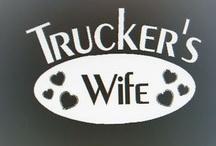 A Trucker's Wife