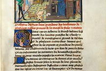 Medieval writer
