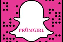 Live The PromGirl Life 24/7 / Want More PromGirl In Your Life?