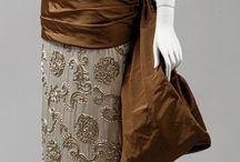 Fashion Designer: Cristobal Balenciaga