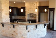 Home - Living area upgrades!