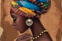 Arap kadın