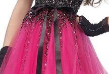 Dresses :> <3