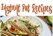 Instant Pot Multiple Recipe Pins / All instant pot users welcome. Pin only Instant Pot recipe pins that are linked to multiple recipes. Make sure the pin leads back to the original source. No spam and no advertising allowed. All invites must come from me. Please follow me and email me at missy@missybeeson.com to join this board.