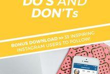 Instagram Marketing / 0