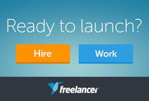 Real work for real peoples at Freelancer / We are making this board for best and latest updates of online jobs applying in every category such as web development, web searching, data entry, seo, smo, digital marketing, affiliate marketing, adsense, adwards, microsoft office and much more.