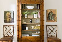 Deco Inspiration / Find your decor inspiration here with pins of folk, neo-folk and handcrafted interior design.