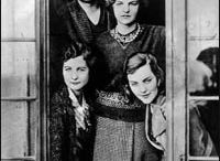 The Mitfords / The Mitford girls