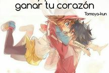 amor pokemon