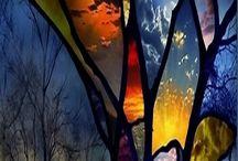 vidrio art