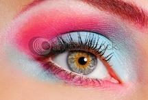 Eyes & Lashes