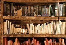 Libros/Libreros