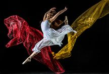 Dance / Images that inspire me and that I love.