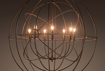 Lighting / by Design Line Interiors