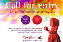 Textile books textile-link