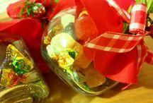 so sweet / Christmas, Noel, Candy