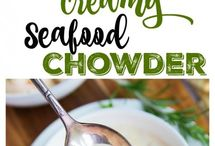 Chowders