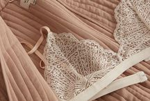 Intimates / Feel good for you from the first layer out.  / by ARITZIA