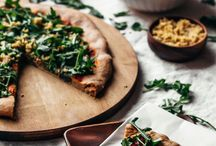 Fudd - pizza, pasta, mediterranean , pies