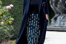 Paris Fashion Week 2017 Street Styles