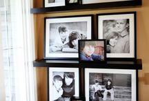 Framing Inspirations / ARRANGEMENTS AND INSPIRATION