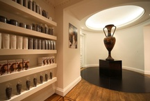 The Stephen Knoll Salon / Images from our salon on Madison Avenue, NYC