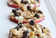 Postpartum Snack Ideas, Tips and Recipes