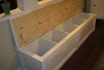 Möbel selber bauen