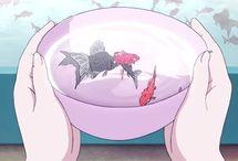 ★*(anime gifs
