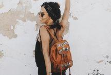 Backpack Love.