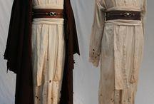 Sith/Jedi Costume