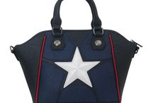 Bags for Nerds / All kinds of handbags, cross-body bags, purses and backpacks for #nerds and #geeks.
