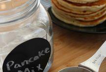5 DIY Pancake Hacks