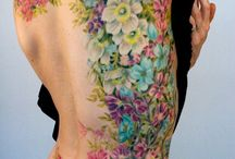 Tattoos I like like like LIKE! / Might not necessarily get all of these, but luv them :)