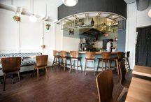 DC Restaurants / by Katie Herskovitz