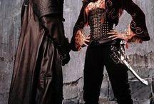 Van Helsing ~