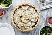 Рецепты: десерты, пасты, основные блюда / Рецепты и идеи со всего мира. Десерты, паста, выпечка, коктейли, домашние лимонады, мясо, рыба, птица.