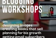 Blogging Tips / Tips and tricks of the trade