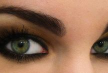 Makeup / by Alyssa Parent
