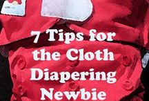 Baby | Cloth Diapering