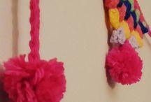Arco Iris - Tienda de crochet