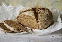 Great British Bake off breads / Great British Bake off breads