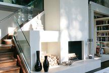 Interiores / Me encanta el diseño de interiores y como éstos pueden generar eapacios de armonía en nuestros hogares. / by Vania Aguilera Obando