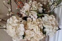 kvetiny- dekorace