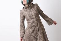 Baroque παλτο