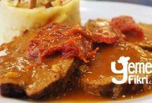 Yemek Fikri / Nefis ve Kolay Yemek Tarifleri