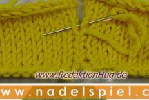 zošívanie pleteniny