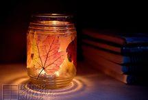 peuterknutsel herfst